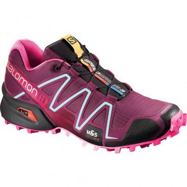 کفش سالومون اسپیدکراس زنانه Salomon Speedcross 3 W