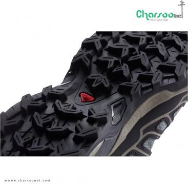 کفش کوهنوردی زنانه salomon