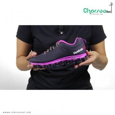 کفش زنانه بنفش ریبوک