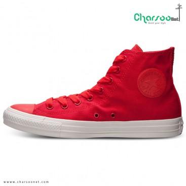 کفش قرمز مردانه اسنیکر