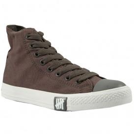 کفش اسنیکر قهوه ای کانورس Converse