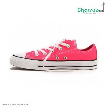 کفش کانورس کلاسیک دخترونه