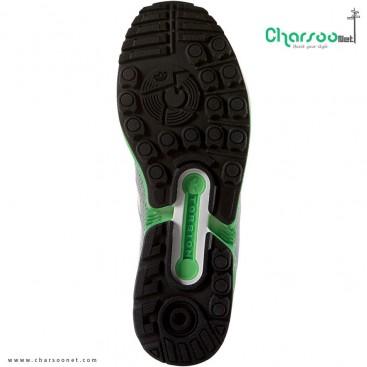 کتانی سبز ادیداس Adidas ZX Flux Onix