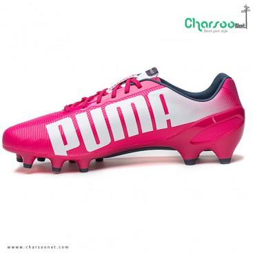 کفش فوتبال پوما اورجینال PUMA EvoSPEED 1.2