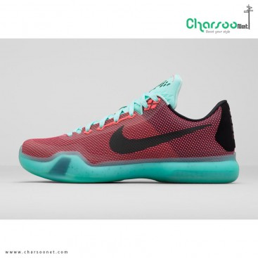 کفش بسکتبال نایکی Nike kobe 10 X