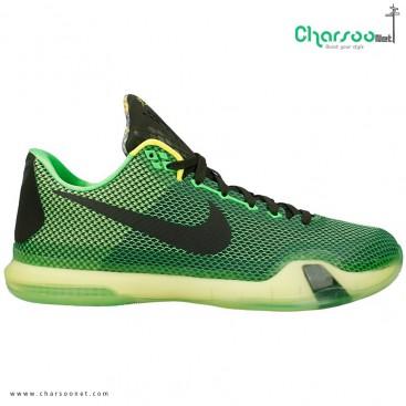 کتونی بسکتبال Nike kobe 10 X