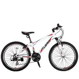 دوچرخه کوهستان فلش Flash کد BYC-00001 سایز 24 مدل 2015