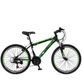 دوچرخه کوهستان Flash فلش کد BYC-00006 سایزهای 26-24-20 مدل 2015