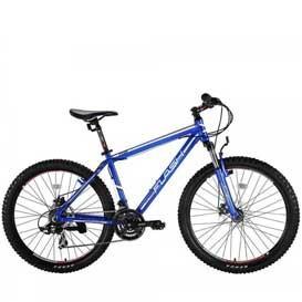 دوچرخه حرفه ای فلش Flash کد BYC-00010 سایز 26 مدل 2015