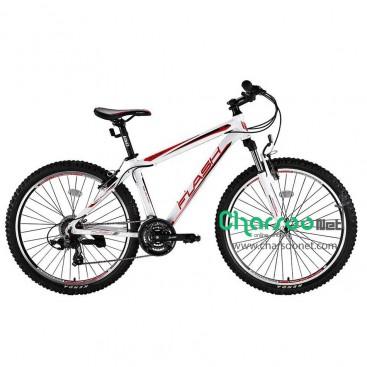 دوچرخه کوهستان حرفه ای Flash کد BYC-00013 سایز 26 مدل 2016