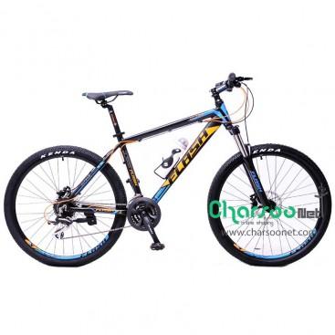 دوچرخه کوهستانی Flash فلش کد BYC-00014 سایز 26 مدل 2016