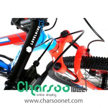 دوچرخه کوهستان Cube AIM PRO کد BYC-00021 سایز 27/5 مدل 2016