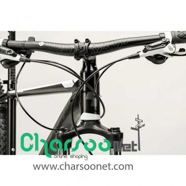 دوچرخه کوهستانی Cube AIM SL کیوب کد BYC-00023 سایز 27/5 مدل 2016