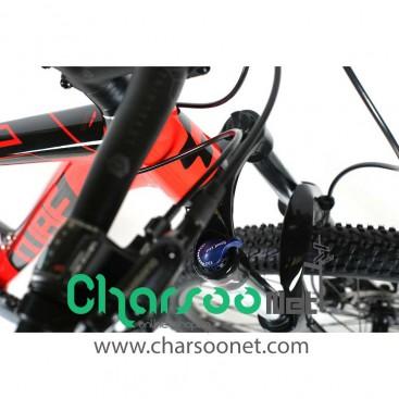 دوچرخه کوهستانی Cube AIM SL کد BYC-00026 سایز 29 مدل 2016