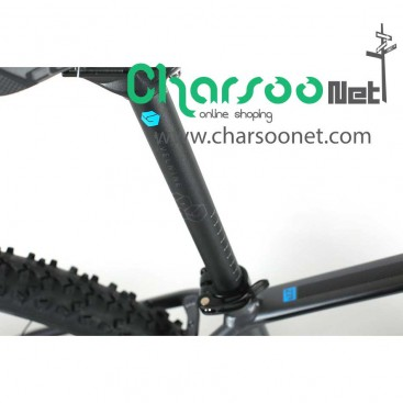 دوچرخه کوهستان کیوب Cube ANALOG کد BYC-00027 سایز 27/5 مدل 2016
