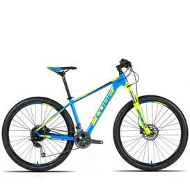 دوچرخه کوهستان کراس کانتری کیوب Cube ANALOG کدBYC-00029 سایز 27/5 مدل 2016