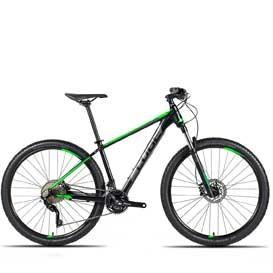 دوچرخه کوهستان Cube Attention کد BYC-00031 سایز 27/5 مدل 2016
