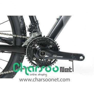 دوچرخه کوهستان کیوب اتنشن Cube Attention کد BYC-00032 سایز 29 مدل 2016