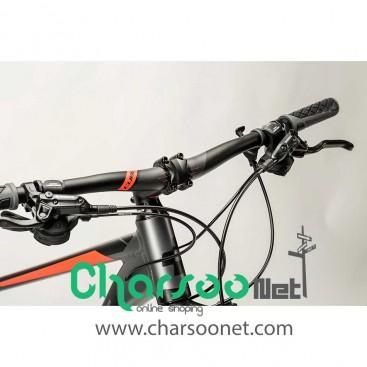 دوچرخه کوهستان Cube Attention sl کیوب کد BYC-00035 سایز 27/5 مدل 2016