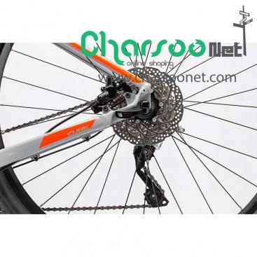 دوچرخه کوهستان کیوب Cube Acid کد BYC-00039 سایز 27/5 مدل 2016