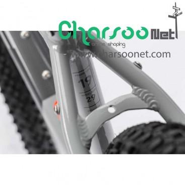 دوچرخه حرفه ای کیوب کوهستانی Cube Acid کد BYC-00040 سایز 29 مدل 2016