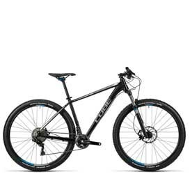 دوچرخه Cube LTD PRO 2X کد BYC-00042 سایز 29 مدل 2016