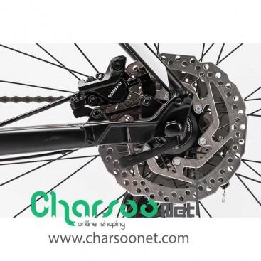 دوچرخه کوهستان کیوب Cube LTD RACE 2X کد BYC-00043 سایز 27/5 مدل 2016