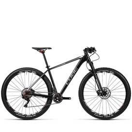 دوچرخه کوهستان کیوب Cube LTD RACE 2X کد BYC-00043 سایز 27/5