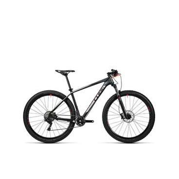 دوچرخه حرفه ای کوهستان Cube REACTION GTC SL2X کدBYC45 سایز 29 مدل 2016