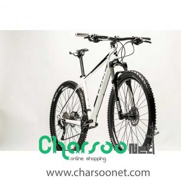 دوچرخه کوهستان کیوب Cube Attatin pro کد BYC-00046 سایز 28 مدل 2016