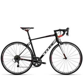 دوچرخه کیوب Cube Attatin race کد BYC-00047 سایز 28 مدل 2016