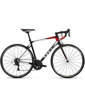 دوچرخه کورسی حرفه ای Cube Attatin GTC کد BYC-00049 سایز 28 مدل 2016