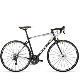 دوچرخه حرفه ای کیوب Cube Attatin GTC race کد BYC-050 سایز 28 مدل 2016