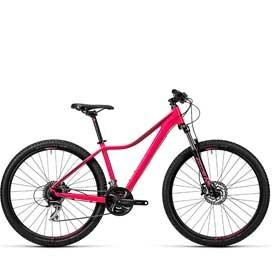 دوچرخه کوهستان کیوب Cube Access wls pro pr کد BYC-053 سایز 27/5 مدل 2016