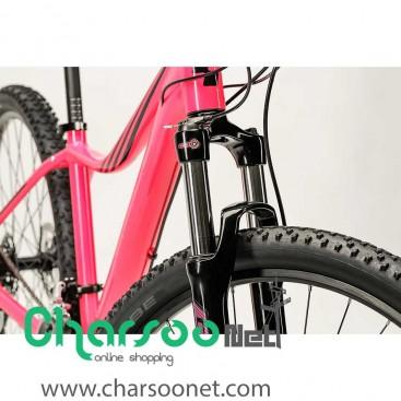 دوچرخه کوهستان Cube Access wls pro pr کیوب کد BYC-00054 سایز 29 مدل 2016