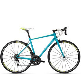 دوچرخه کورسی Cube Axial WLS Race کد BYC-00056 سایز 28 مدل 2016