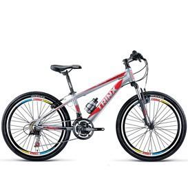 دوچرخه کوهستان ترینیکس Trinx کد BYC-00063 سایز 24 مدل 2016