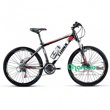 دوچرخه حرفه ای ترینیکس Trinx کد BYC-00066 سایز 26 مدل 2016