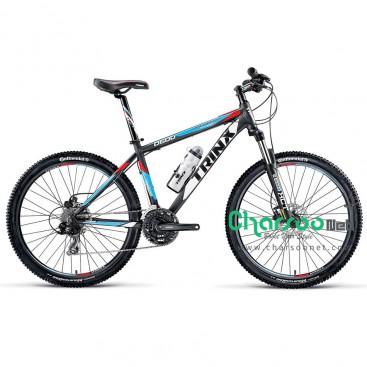 دوچرخه کوهستان ترینیکس Trinx کد BYC-00071 سایز 26 مدل 2016