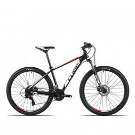 دوچرخه کوهستانی کیوب Cube AIM PRO کد BYC-00019 سایز 27/5 مدل 2016