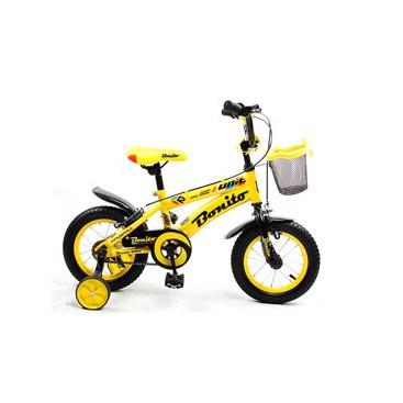 دوچرخه بچگانه بونیتو bonito کد BYC-00075 سایز 12 مدل 2015