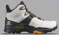 کفش کوهپیمایی و کوهنوردی