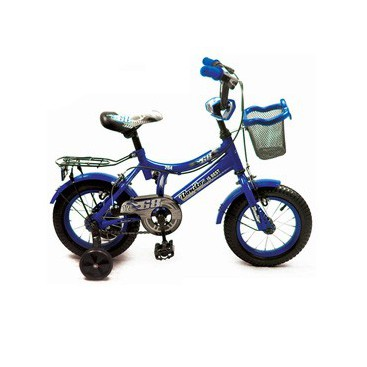 دوچرخه بچگانه bonito بونیتو کد BYC-00090 سایز 12 مدل 2015
