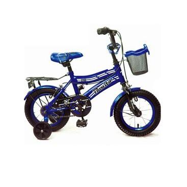 دوچرخه بونیتو bonito بچه گانه کد BYC-00095 سایز 12 مدل 2015
