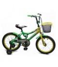دوچرخه بچگانه Bonito کد BYC-00155 سایز 16 مدل 2015