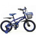 دوچرخه بچگانه بونیتو Bonito کد BYC-00158 سایز 16 مدل 2015
