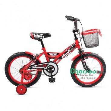دوچرخه Bonito بچگانه کد BYC-00160 سایز 16 مدل 2015