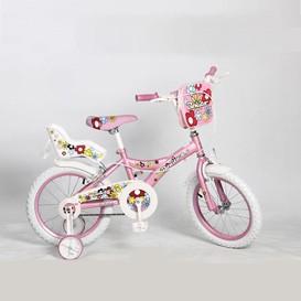 دوچرخه دخترانه Bonito کد BYC-00162 سایز 16 مدل 2015
