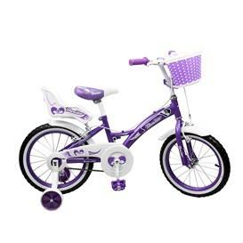 دوچرخه دخترانه Bonito بونیتو کد BYC-00163 سایز 16 مدل 2015