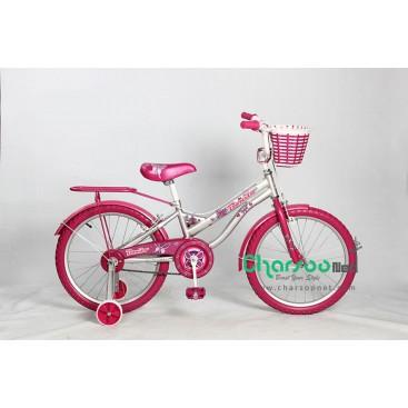 دوچرخه بچگانه Bonito بونیتو اصل کد BYC-00164 سایز 16 مدل 2015